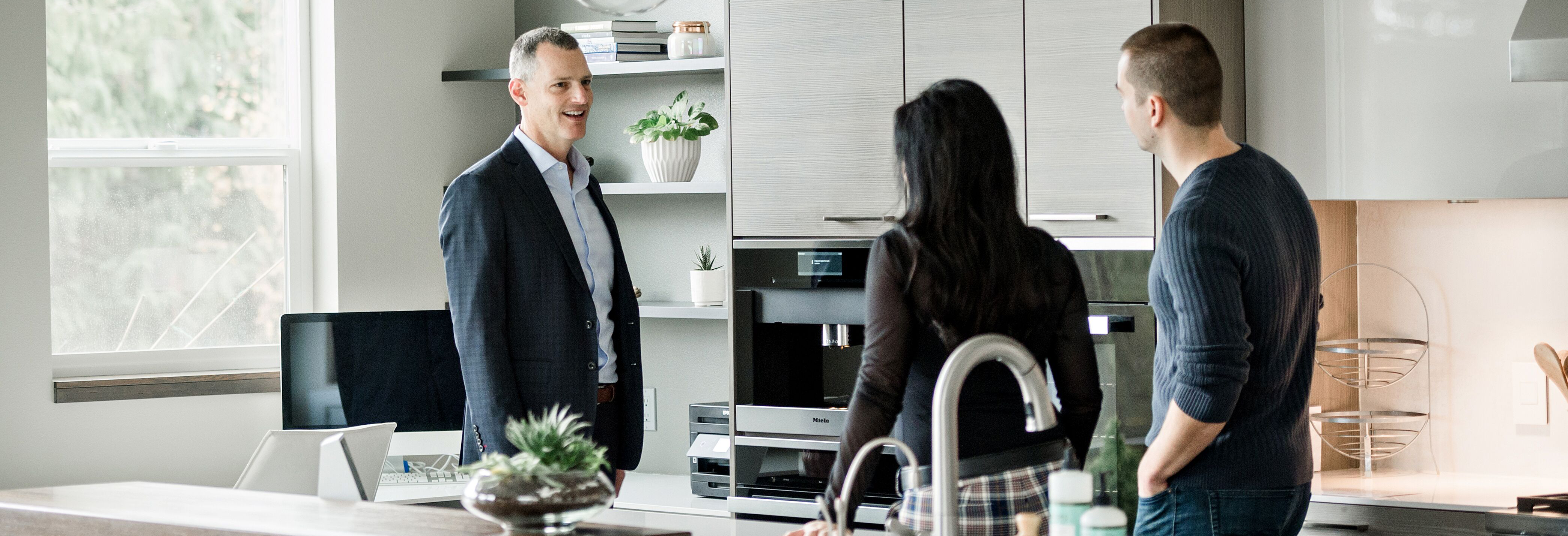 BIG DECISIONS NEED PRECISION | Don Weintraub Real Estate Group