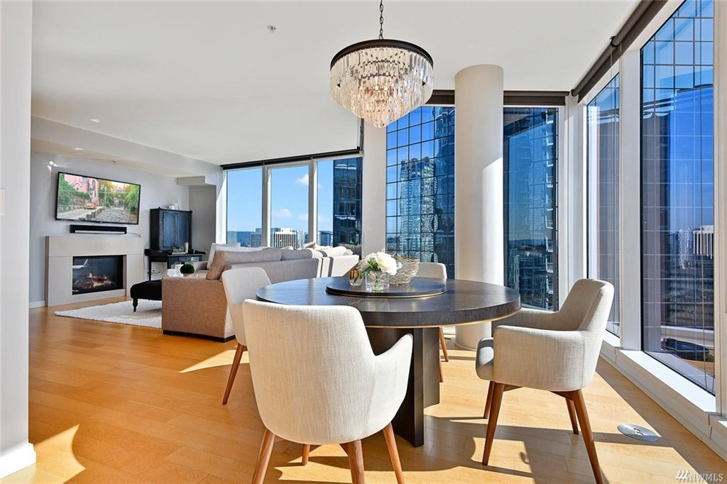Just sold at Bellevue Towers | Don Weintraub Real Estate Group